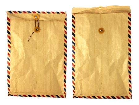 vintage envelope photo