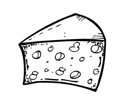 ingredients: cheese doodle