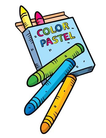 artboard: color pastel