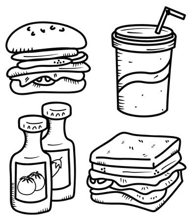 значок питания: