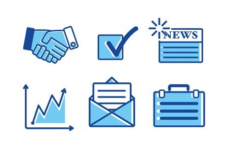 business theme icon