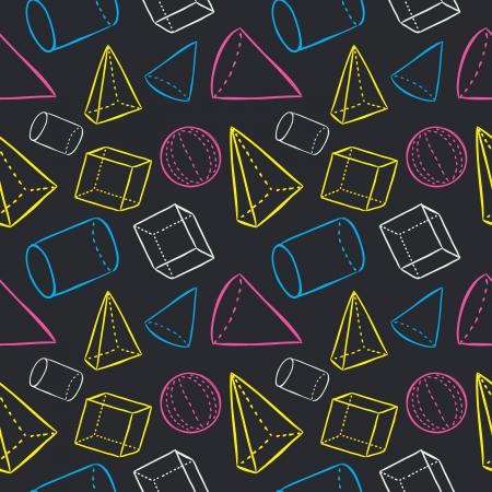 geometric pattern Stock Vector - 18336308