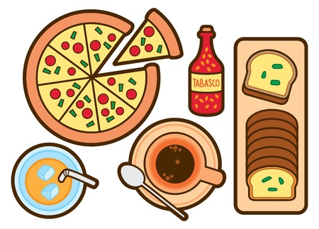 tabasco: food and beverage icon