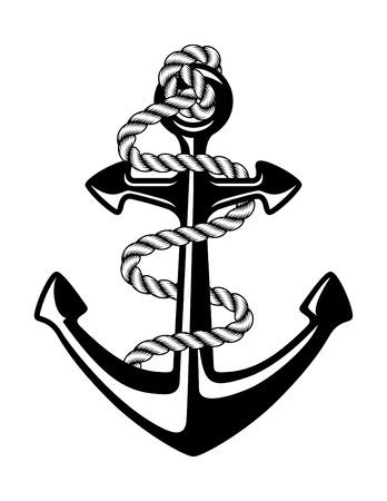 ancre marine: ancre