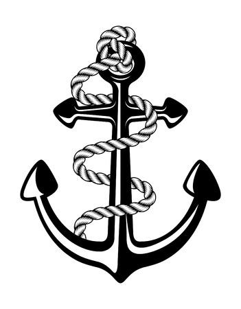 at anchor: ancla Vectores