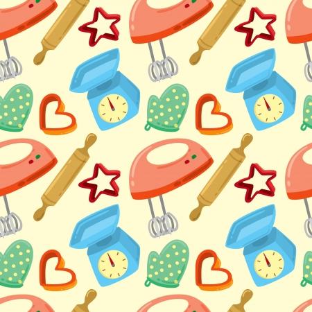 cookie cutter: baking equipment pattern