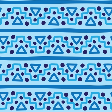 tribal pattern: tribal pattern
