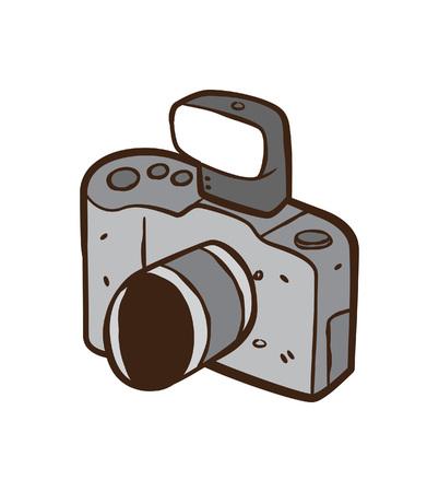 shutter: Camera doodle