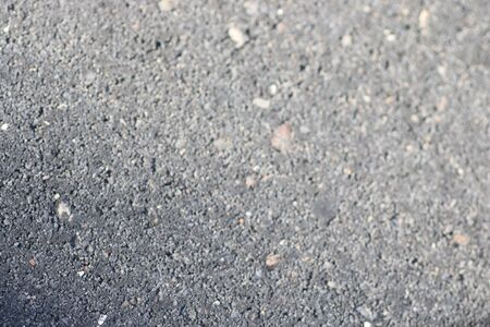 texture of gray paving slabs