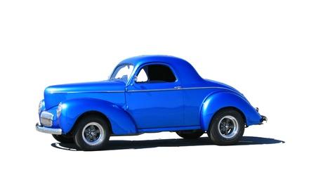 1941 car Stock Photo - 10793664
