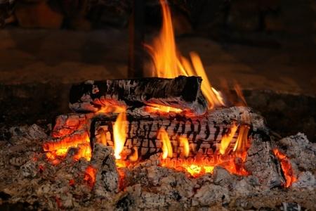 embers: Camp Fire