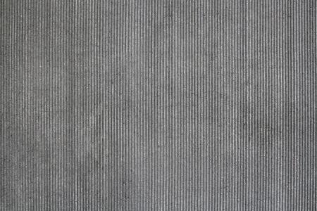 corrugation: Modern style, vertical corrugation, concrete wall texture   Stock Photo