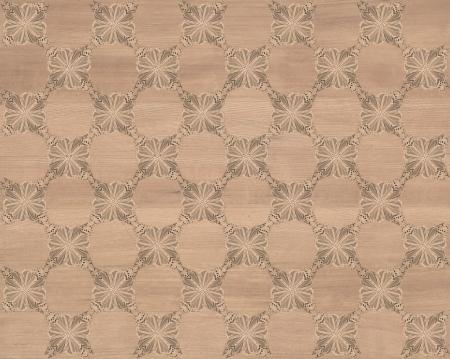 marqueteria: Baldosa de madera, de color rojizo color gris marr�n con tablero de ajedrez m�s oscura de la mariposa patr�n de incrustaciones de imitaci�n de madera Marqueter�a Gran dise�o de textura para el suelo, fondos de escritorio de aspecto cl�sico de Niza