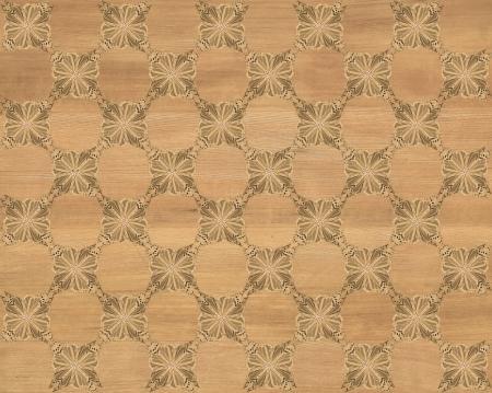 marqueteria: Baldosa de madera, color backkground rubia con tablero de ajedrez m�s oscura de la mariposa patr�n de incrustaciones de imitaci�n de madera Marqueter�a Gran dise�o de textura para el suelo, fondos de escritorio de aspecto cl�sico de Niza