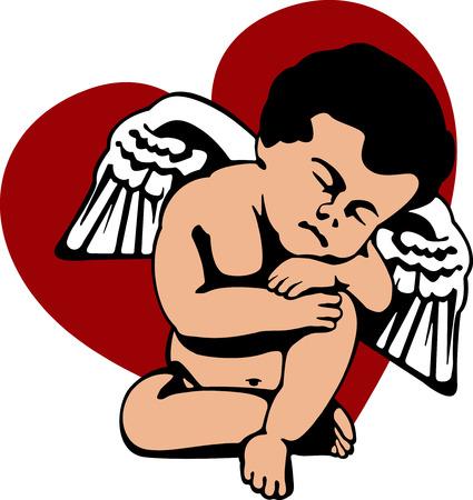 cherub: Cherub Cupid