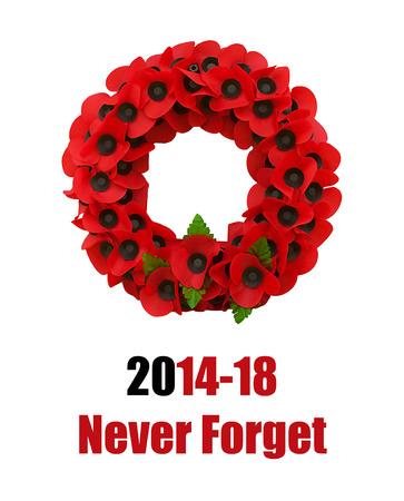 sacrifices: Poppy world war one great poppies flanders fields
