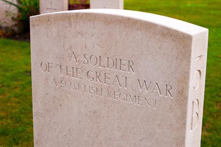 first australians: A soldier of the great war Scottish regiment