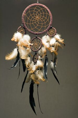 Dreamcatcher Stock Photo - 491028