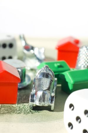 monopolio: La competencia en monopolio
