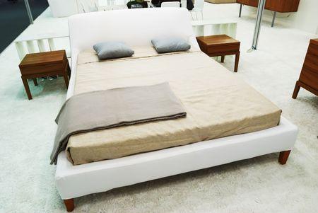 Bedroom Stock Photo - 4935297