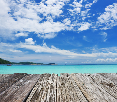 perhentian: Beautiful beach at Perhentian islands, Malaysia