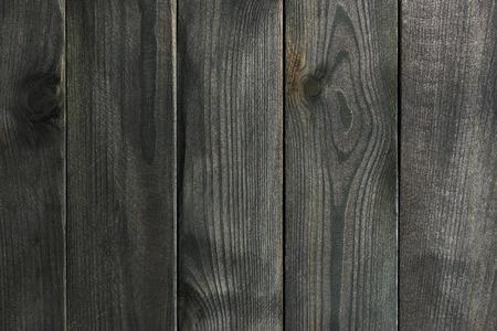 rustic: Dark black rustic wooden background