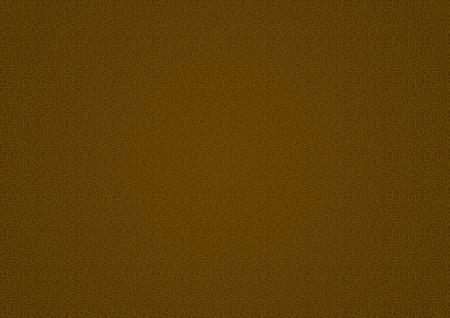 brown skin pattern Illustration