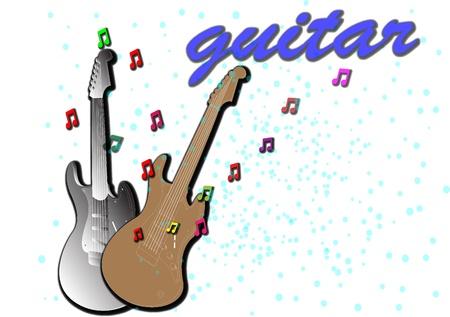 tuneful: COUPLE GUITAR