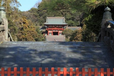 hachimangu: Kamakura