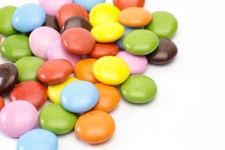 bonbon chocolat: Chocolate Candy Banque d'images