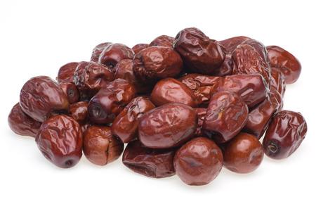jujube fruits: Dry Jujube
