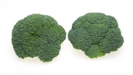high angles: Broccoli