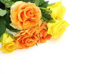 mazzo di fiori: Mazzo di rose