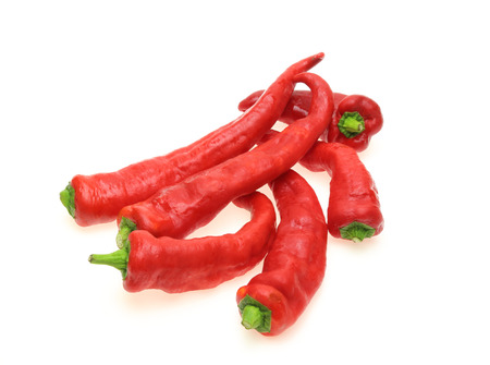 Red Piment