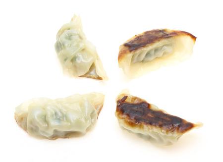 chinese food: Dumplings