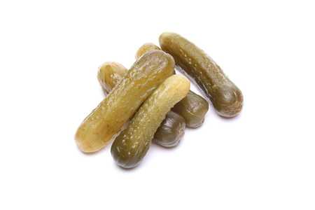 preservative: Pickles