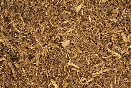 bark mulch: Bark Mulch Background