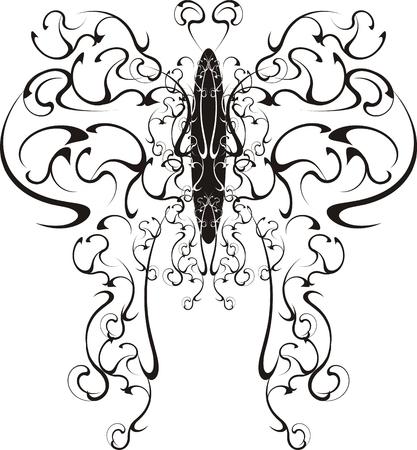 ornament in vector format