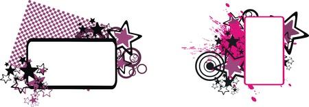 copyspace: stars copyspace