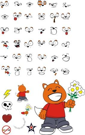 fox kid cartoon