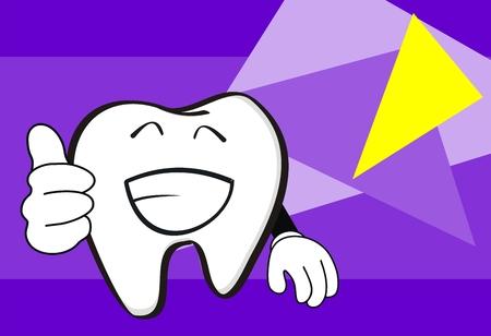 Molar Dental Cartoon Wallpaper In Vector Format Royalty Free Cliparts Vectors And Stock Illustration Image 29655892