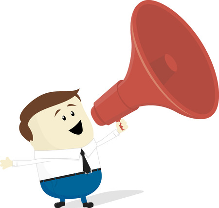 1,314 Megaphone Clipart Stock Illustrations, Cliparts And Royalty ...