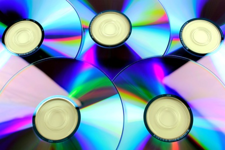 Compact disk, dvd, cd, CD rom