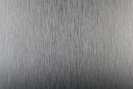 acier bross�?: Fond en acier bross� Banque d'images