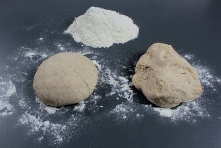 Dough photo