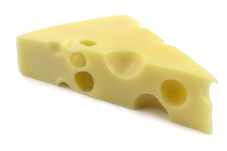 Emmental cheese photo