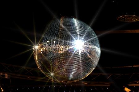 discoball: Shining disco ball