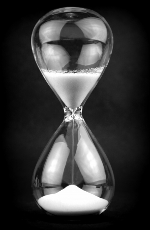 hour glasses: Hourglass