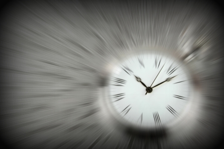elapsed: Time