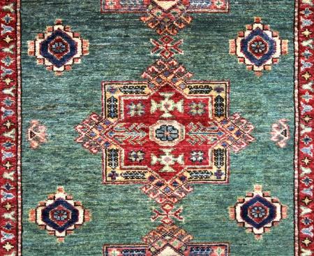 Turkish handmade carpet Stock Photo - 22923260